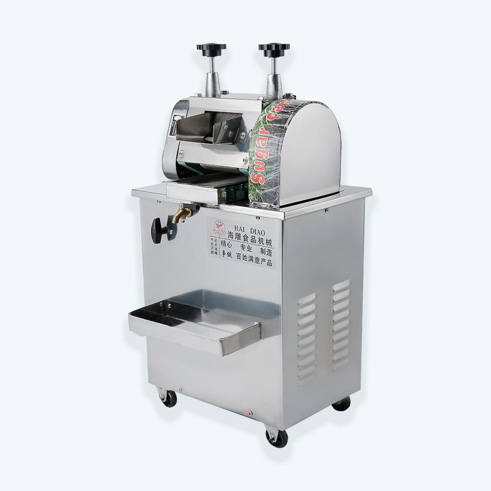 立式分体姜汁机 HD-300SJ