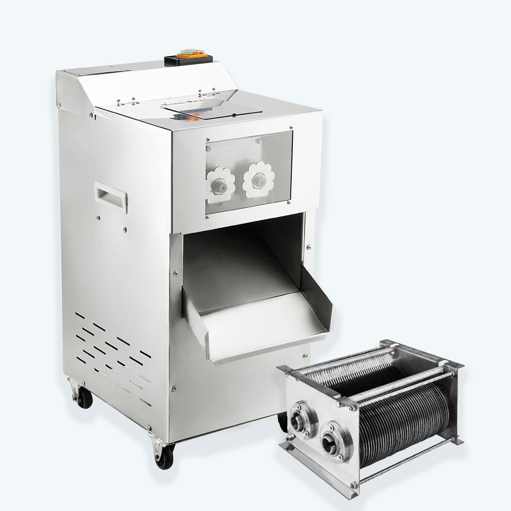 卫生型切肉机 HD-WSQ105