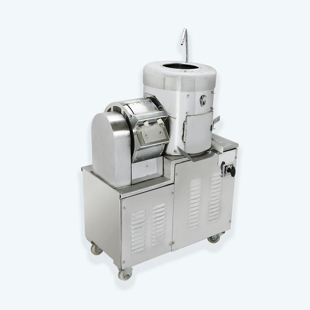 土豆磨切机 HD-10-280