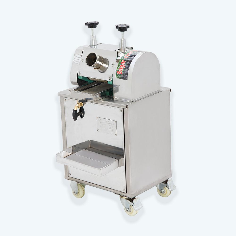 豪华立式电动甘蔗机 HD-300HLD