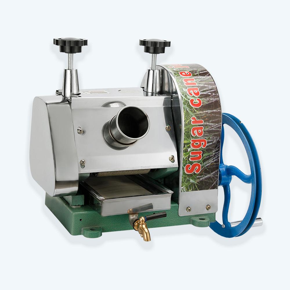手摇甘蔗机分体式 HD-250C
