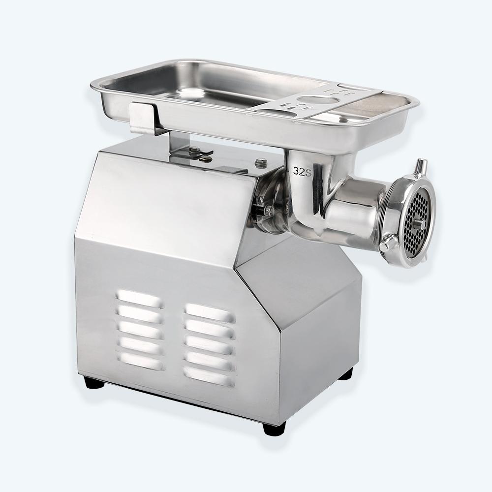 正元不锈钢台式绞肉机 JY-12S# 22S# 32S#